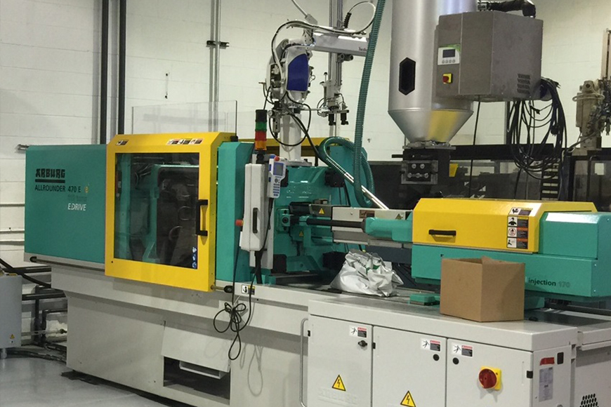 innovative machine inc